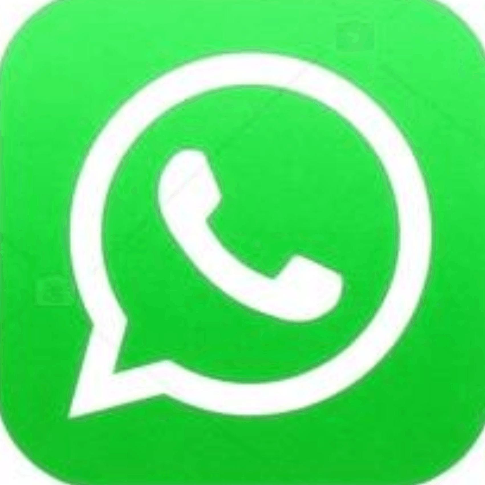 Mensajes y llamadas por Whatsapp