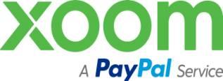 pague en linea con XOOM de PAYPAL
